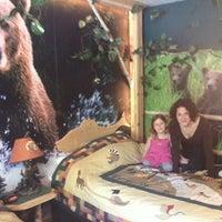 Photo taken at Bear Cove Inn by Josh N. on 6/19/2013