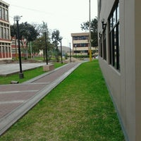 Photo taken at Universidad Nacional Mayor de San Marcos - UNMSM by Ana C. on 11/5/2012