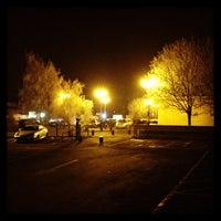 Photo taken at Leighton Buzzard Railway Station (LBZ) by Stuart H. on 1/16/2013