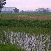 Photo taken at Stadion Gelora Bung Tomo by Novia S. on 2/6/2016