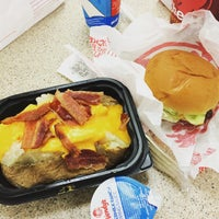 Photo taken at Wendy's by Mickey S. on 6/20/2015