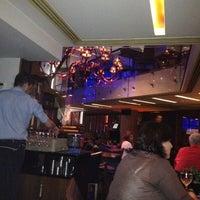 Photo taken at Patron by Sakis K. on 11/30/2012