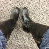 Photo taken at DSW Designer Shoe Warehouse by Heather M. on 10/7/2012