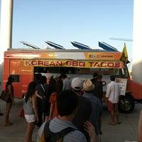 Photo taken at Chilantro BBQ by Kristen S. on 6/26/2013