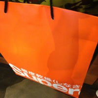 Photo taken at Superdry by TEe!  M. on 7/30/2013