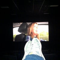 Photo taken at Hollywood 16 Cinema by Leslie C. on 10/24/2012