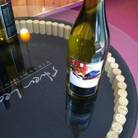 Photo taken at Silver Leaf Vineyard and Winery by Lisa B. on 7/3/2014
