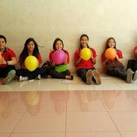 Photo taken at Universitas Katolik Widya Mandala by Steven H. on 9/5/2015