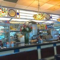 Photo taken at Majestic Diner by Glenn K. on 6/30/2016