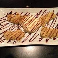 Photo taken at Nagoya Sushi by Missy M. on 3/4/2013