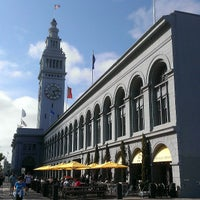 Photo taken at Ferry Building Marketplace by Derrick C. on 6/5/2013