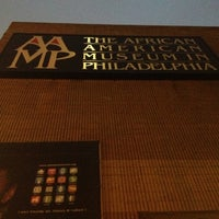 Photo taken at African American Museum by Stevo on 10/18/2012