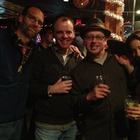 Photo taken at One-Eyed Pig BBQ by Brad P. on 1/5/2013