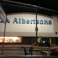 Photo taken at Albertson's by Tracey . on 2/18/2013