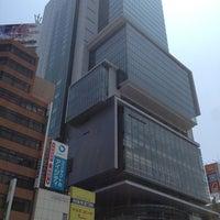 Photo taken at Shibuya Hikarie by havetell on 5/22/2013