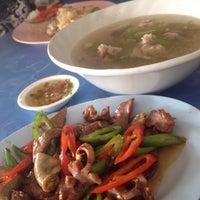 Photo taken at พังกี่ ข้าวมันไก่ by Archio J. on 10/29/2014