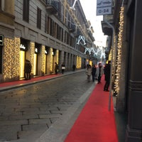 Photo taken at Brera by Lilly on 12/1/2016