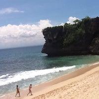 Photo taken at Bali by 'vieta j. on 4/7/2013