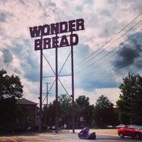 Photo taken at Wonder Bread by Sandra F. on 6/23/2014