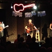 Photo taken at Poor David's Pub by Luis R. on 9/29/2012
