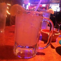 Photo taken at Mamacitas Mexican Restaurant by Steve T. on 11/29/2012