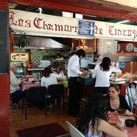 Photo taken at Los Chamorros de Tlacoquemécatl by Jose Luis E. on 6/30/2013