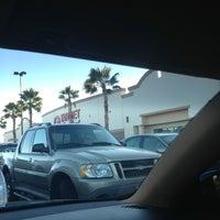 Photo taken at Target by Jason H. on 1/21/2013