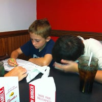 Photo taken at Friendly's by Devon P. on 7/1/2013