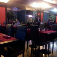 Photo taken at Sushi 189 by Massimo R. on 11/9/2012