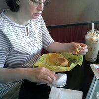 Photo taken at McDonald's by Stonewall S. on 5/8/2014