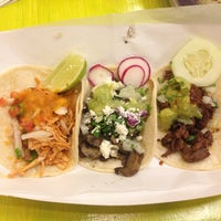 Photo taken at Toloache Taqueria by Jim M. on 7/26/2013