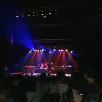 Photo taken at Palace Theatre by Chris M. on 3/27/2013