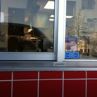 Photo taken at Dairy Queen by TJ D. on 4/5/2013