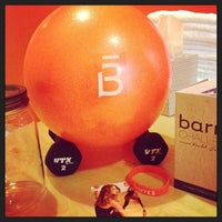 barre3 Seattle - Capitol Hill