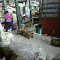 Photo taken at Pasar Lempuyangan by @HenindraAP on 7/10/2013