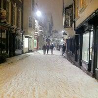Photo taken at BBC Radio York by Matt F. on 1/26/2013