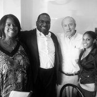 Photo taken at Montclair Diner by Thomas R. on 9/15/2012