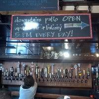 Photo taken at Avenue Pub by Rich Y. on 10/26/2012