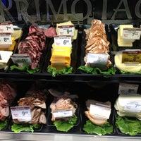 Photo taken at Safeway by James U. on 12/2/2012