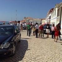 Photo taken at Mar à Vista by João L. on 7/12/2014