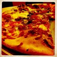 Photo taken at Papa's Tomato Pies by Liz W. on 10/25/2012