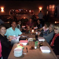 Photo taken at Bonefish Grill by Steven Z. on 2/23/2015