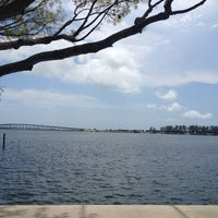 Photo taken at Brickell Place Marina by HernanC on 4/20/2013