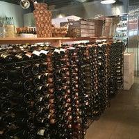 Photo taken at Austin Wine Merchant by Alexa L. on 1/3/2015