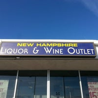 Photo taken at NH Liquor Store 38 by Squirrelfarts M. on 12/12/2015