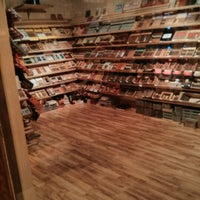 Photo taken at Santa Barbara Cigar & Tobacco by Aramis A. on 1/3/2013