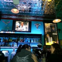 Photo taken at Quince Grill & Cantina by Carrie S. on 10/27/2012
