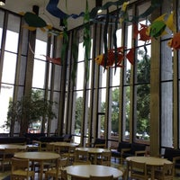 Photo taken at Orange County Library - Orlando Public Library by Mary Lou N. on 10/13/2012