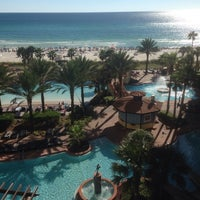 Photo taken at Shores Of Panama/Oaseas Resorts by TIFFANY on 10/4/2014