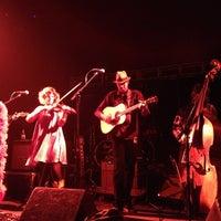 Photo taken at Fox Theatre by Serena E. on 2/10/2013